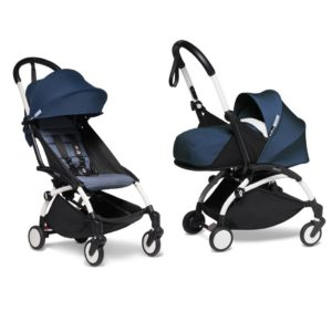 Babyzen коляски 2 в 1